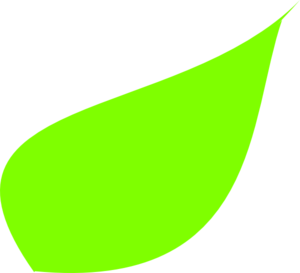 New Leaf clip art - vector clip art online, royalty free & public ...