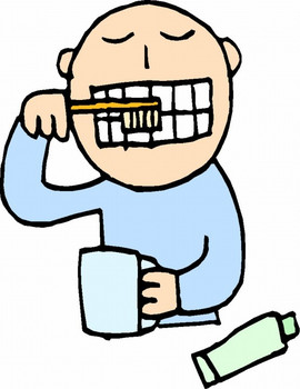 Cartoon Pictures Of Teeth - ClipArt Best