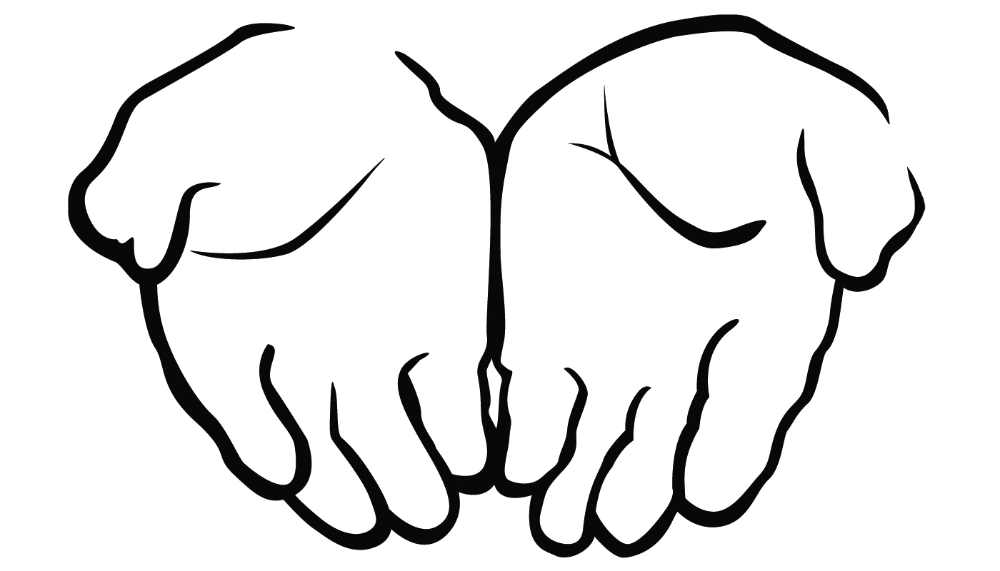 Praying Hands Free Clip Art