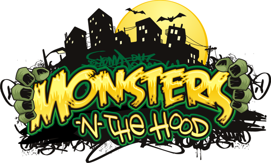 Monsters LOGO - ClipArt Best