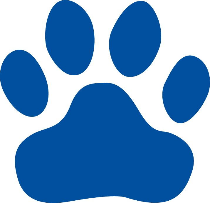 panther paw print image free cliparts that you can download to you ...