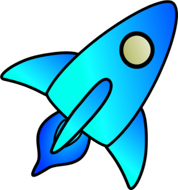 cartoon rocket pics clipart best