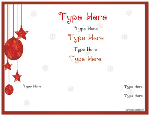 Babysitting gift certificate template clipart best for Babysitting gift certificate template