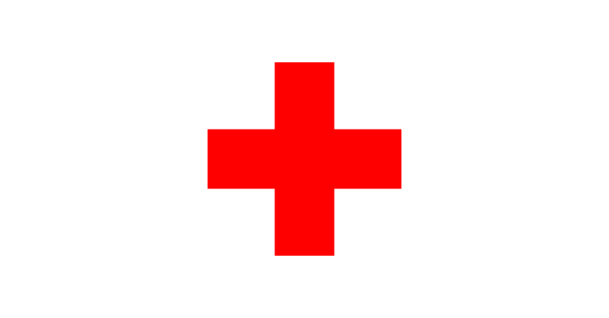 Red Cross Vector and PNG files – Free Download | The Graphic Cave