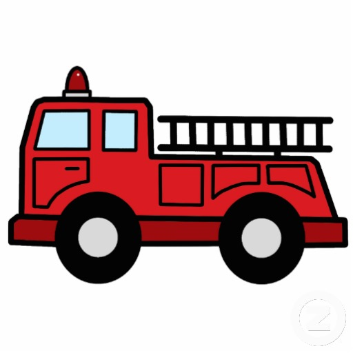 clip art of fire station - photo #35