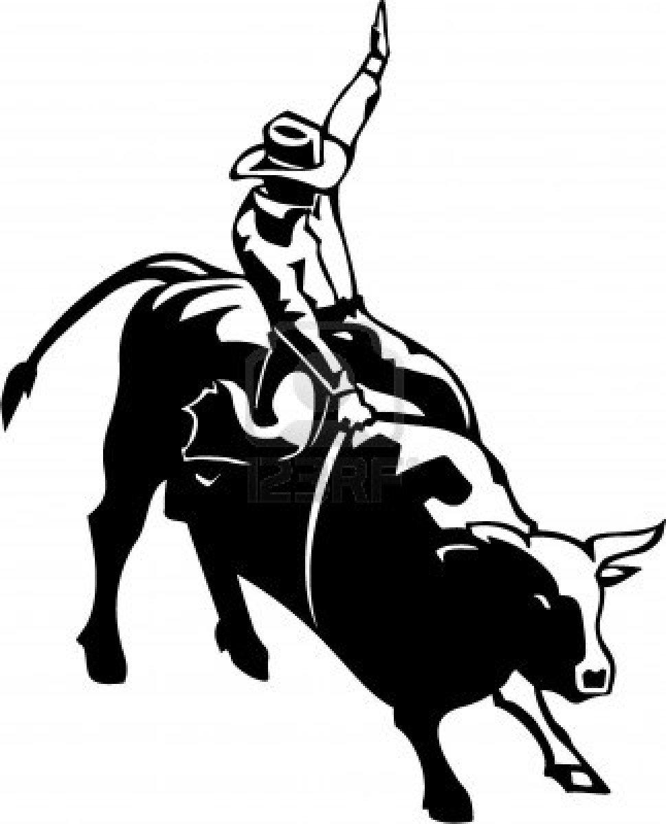 Bull Riding Dra...
