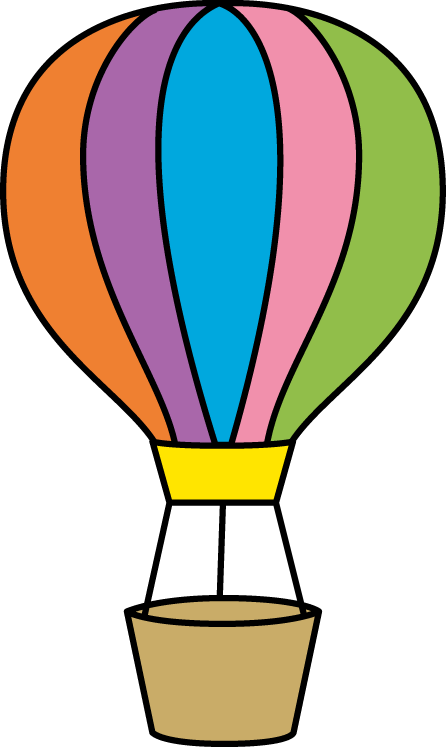 Hot Air Balloon Basket Clip Art - Free Clipart Images - ClipArt Best ...