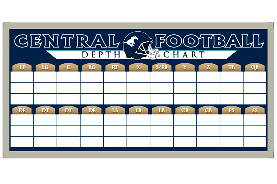 Football Position Roster Template from www.clipartbest.com