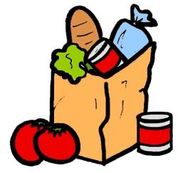 Boxes Of Food Clipart - ClipArt Best