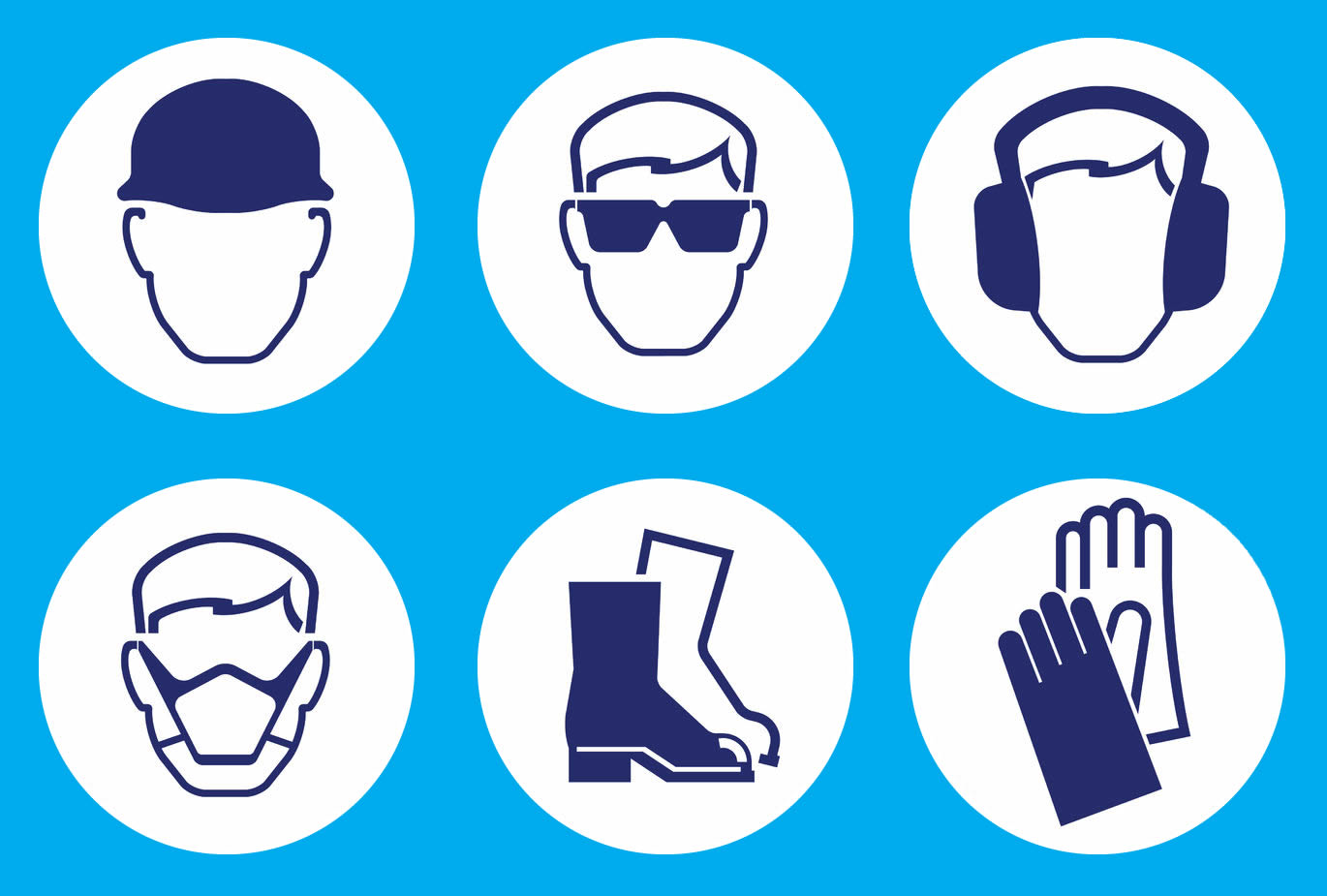 Safety Icons - ClipArt Best