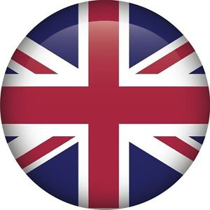 UK Round Flag - ClipArt Best