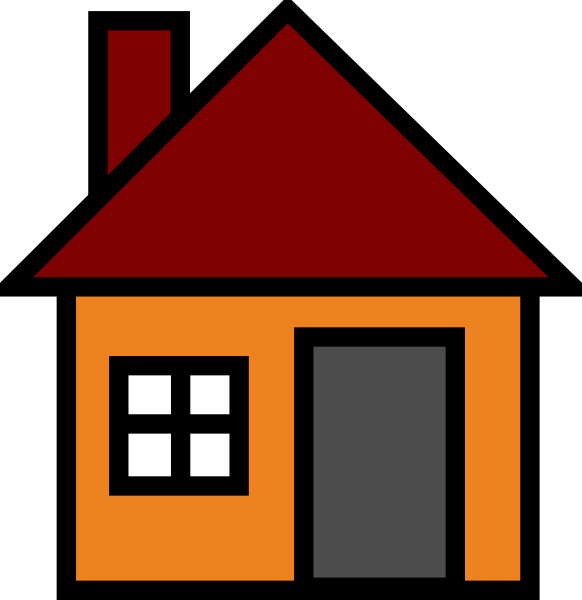 home search clip art - photo #17