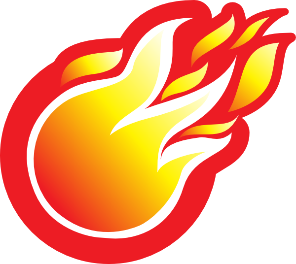 Animated Fire Clipart Free