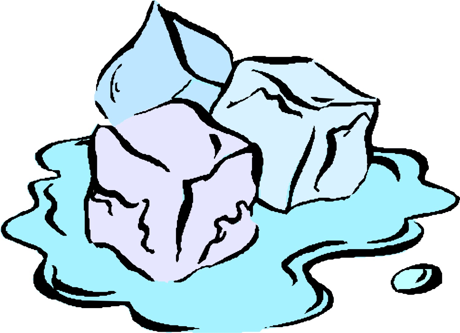 clipart of ice - photo #14