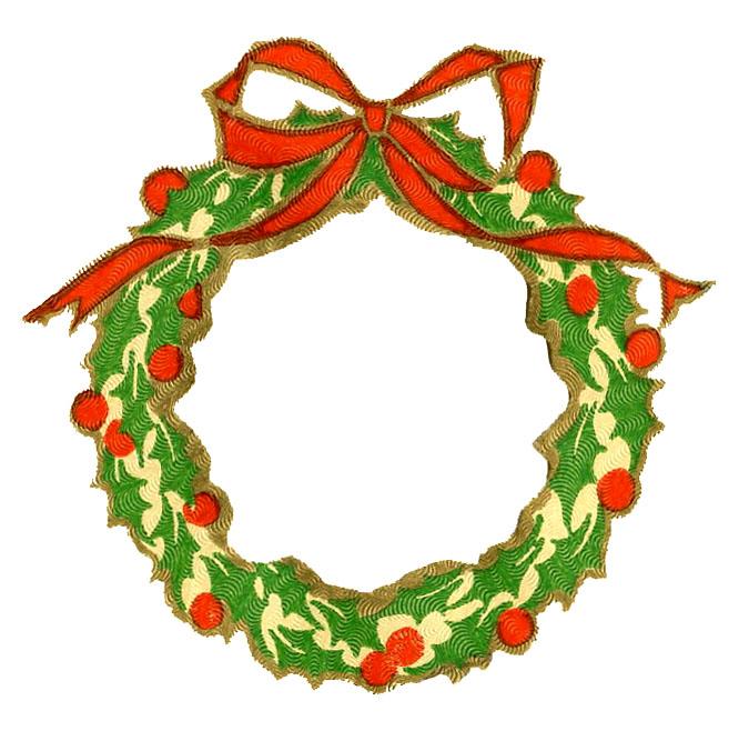christmas graphics clip art - photo #14