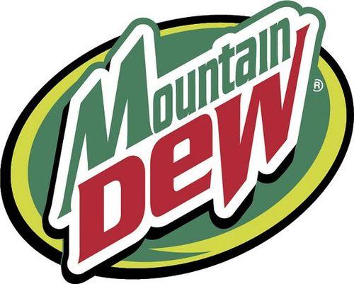 Free mt dew coupons