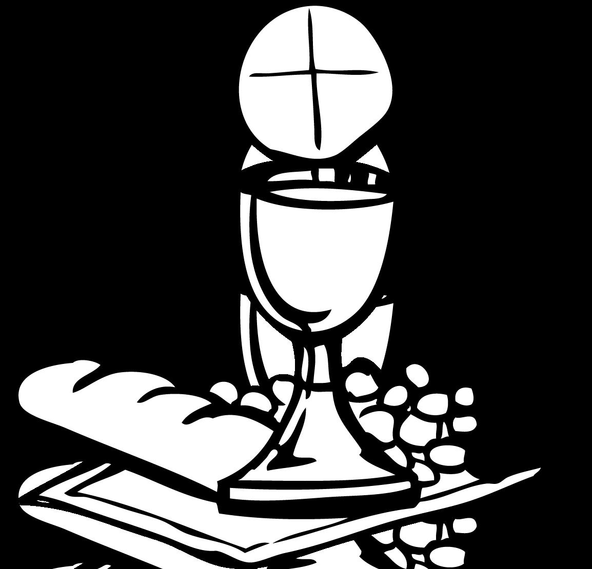 Eucharist Clipart - ClipArt Best