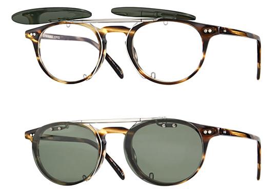 Clip On Shades For Prescription Glasses