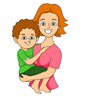 Mother pictures clip art