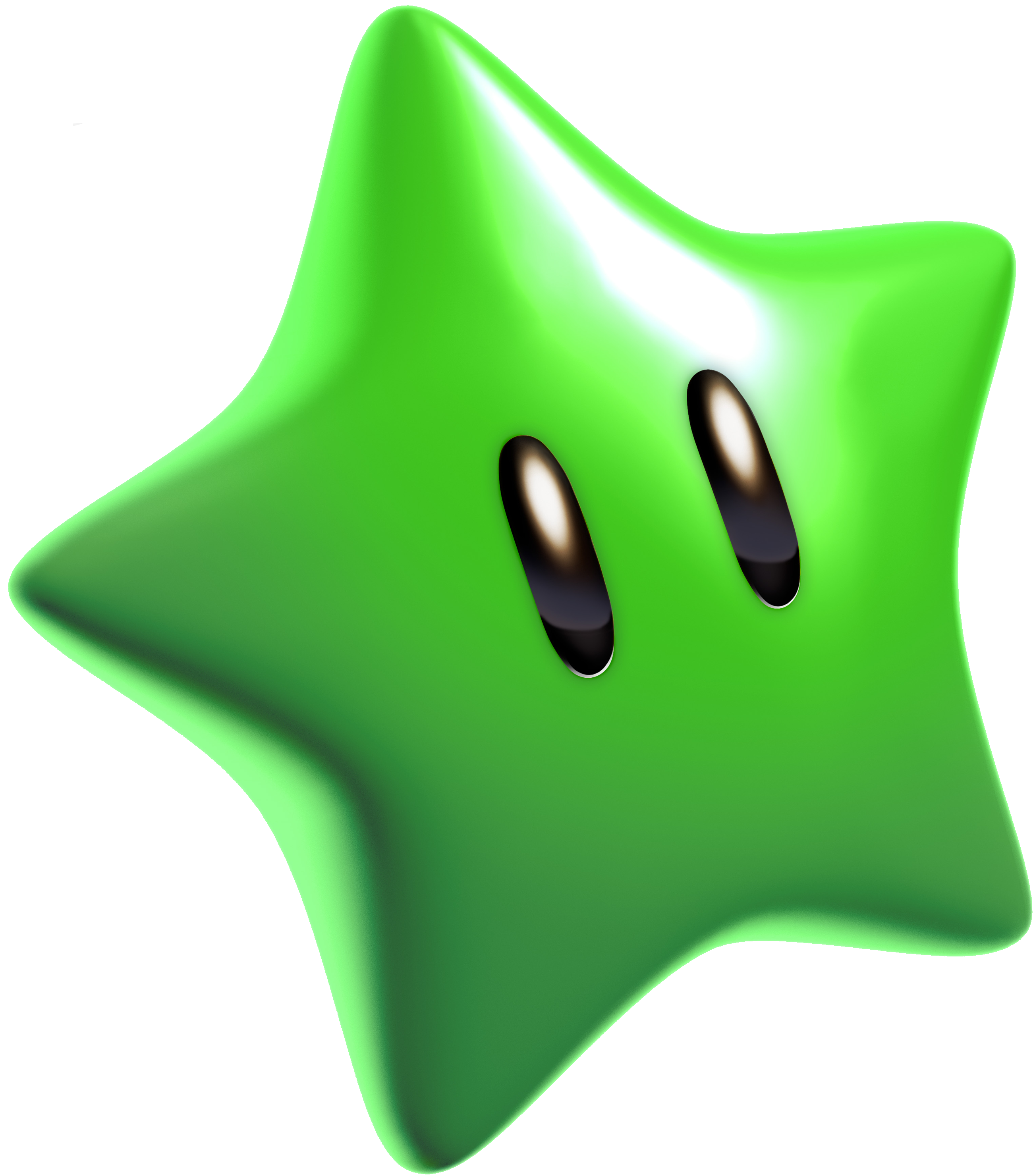 Green Stars - ClipArt Best