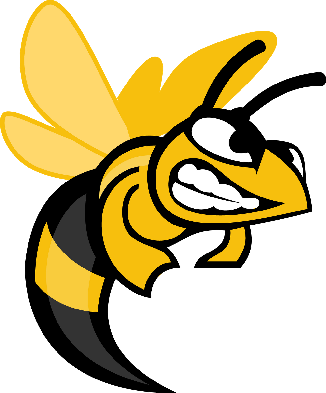 yellow hornets logo - photo #9