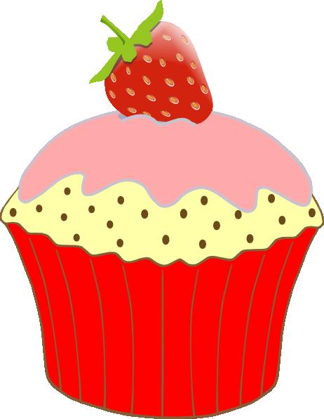 Cupcake cliparts cliparts gratuits  ClipartLogocom