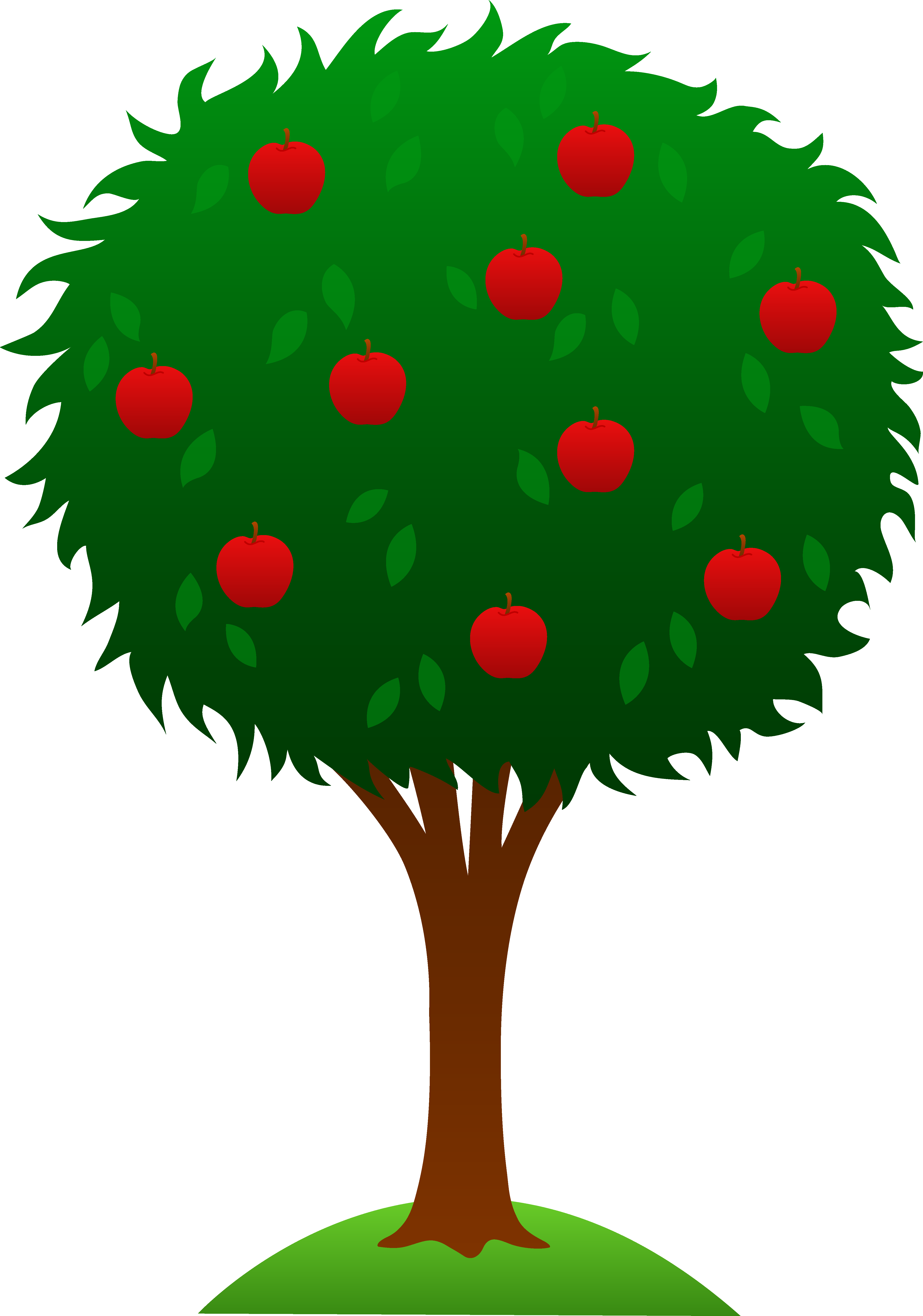 Animated Tree Pictures - ClipArt Best