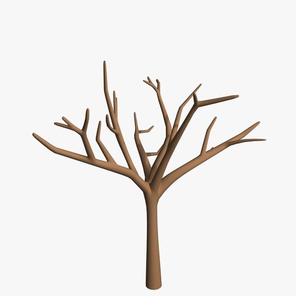 Cartoon Tree Trunks - ClipArt Best
