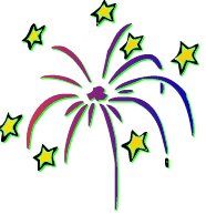 Animated Fireworks - ClipArt Best