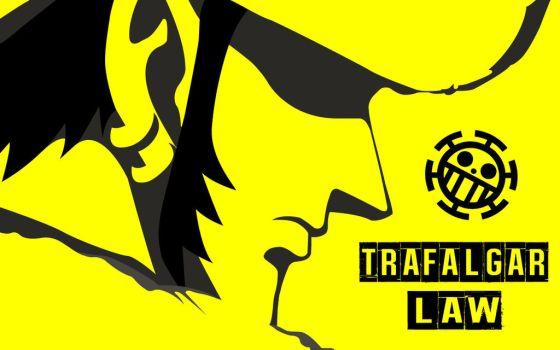 trafalgar law logo - 560×350