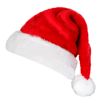 Christmas Santa Claus Hat PNG Transparent Images | PNG All