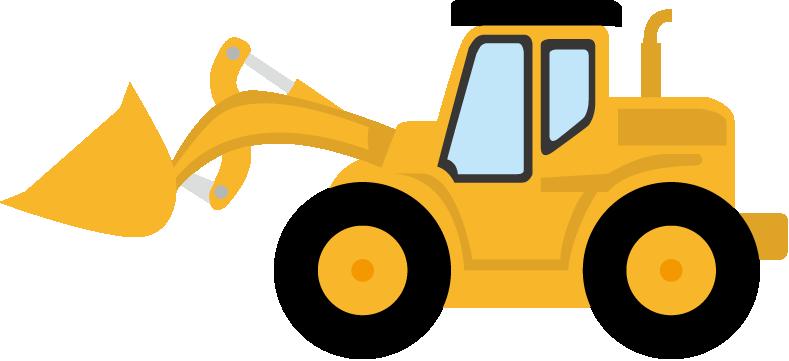 ... truck cartoon clipart best construction truck clipart clipart kid