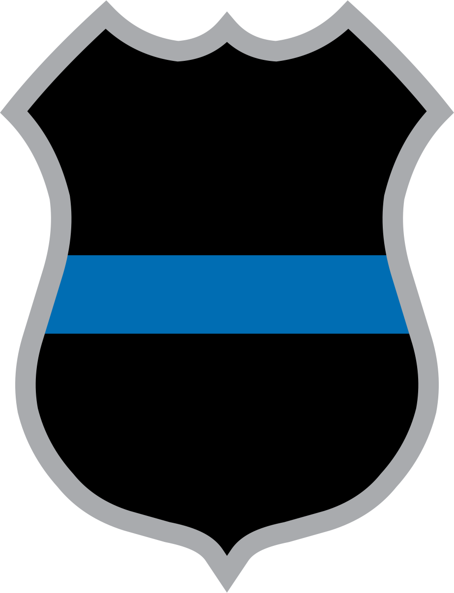 Police Badge Png - ClipArt Best