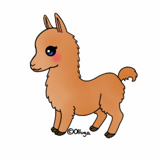 Cartoon Llama Pictures Same - ClipArt Best