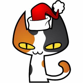 Calico Cat Cartoon Clipart Best