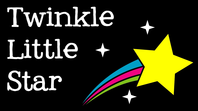 Twinkle Twinkle Little Star Clip Art - ClipArt Best