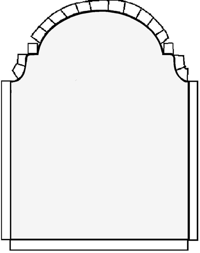 coloring pages of tombstones clipart best