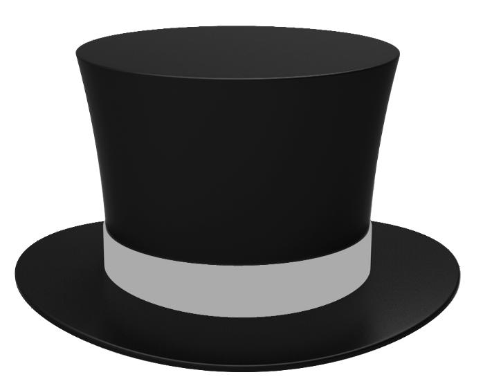 Top Hat Images - ClipArt Best
