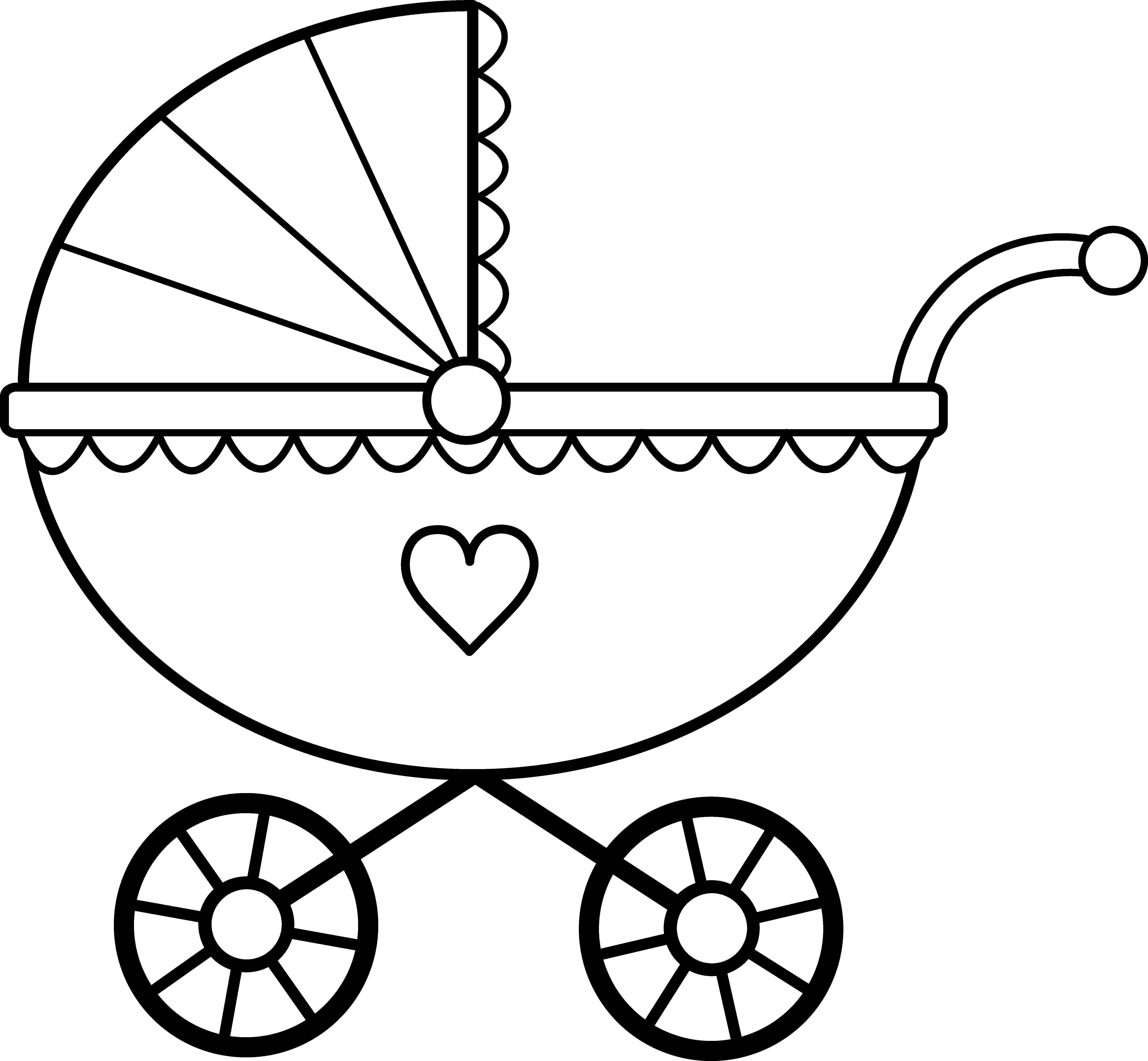free clipart of baby things - photo #33