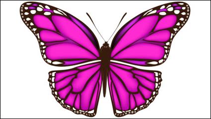 Vector Design,f... Free Clipart Downloads Butterflies