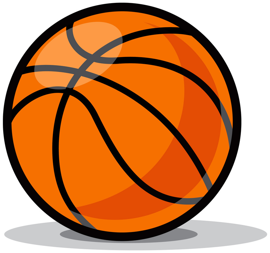 Basketball Ball Logo - ClipArt Best