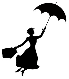 Alice And Wonderland Silhouette - ClipArt Best