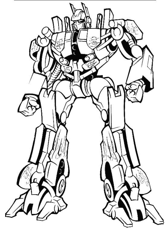 Bumblebee Transformer Coloring Pages Printable Clipart Best Transformers Bumblebee Coloring Sheet