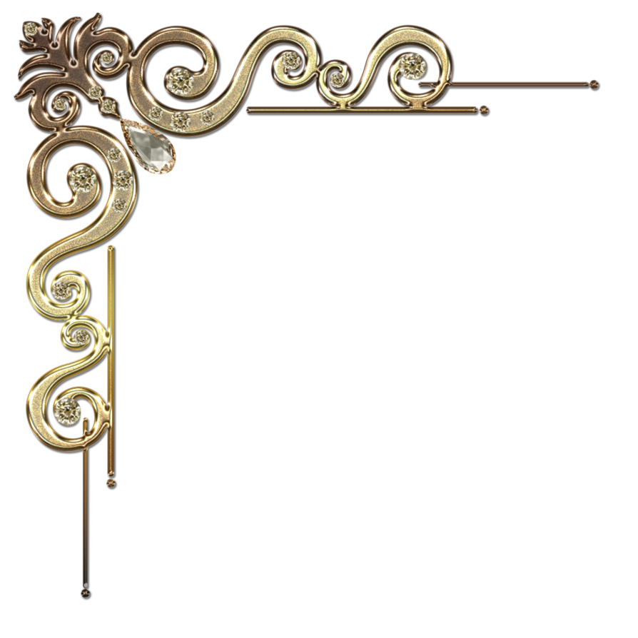 decorative clipart frames - photo #41