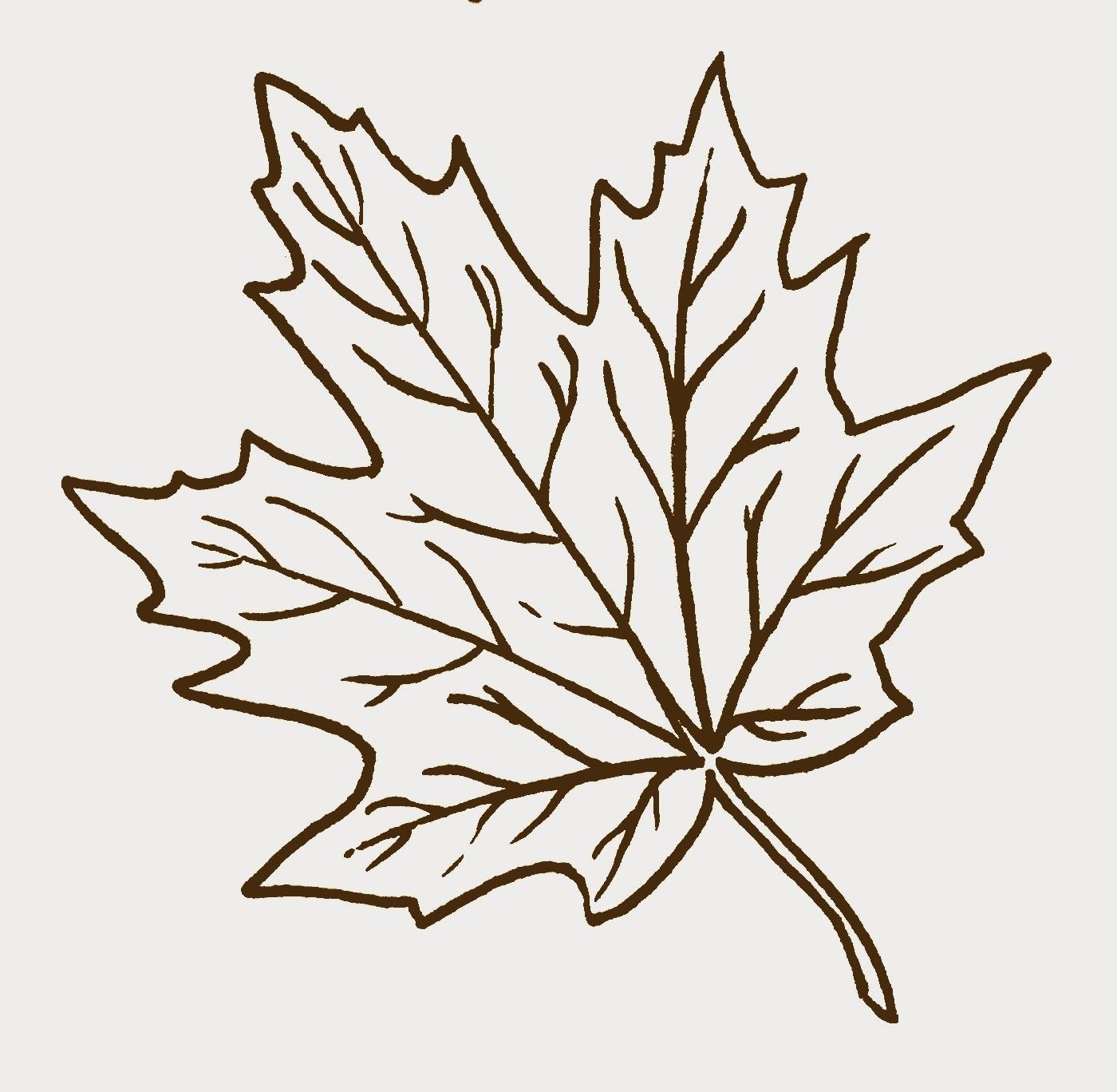 leaf pattern clipart - photo #48