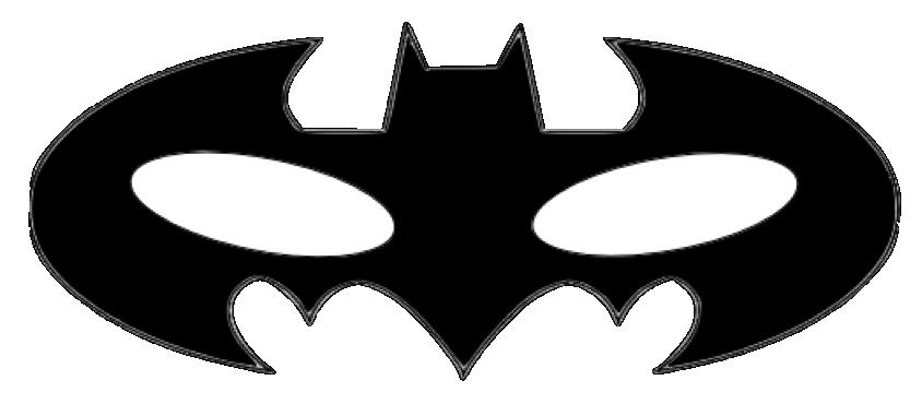 Printable Halloween Masks Batgirl Mask Printable