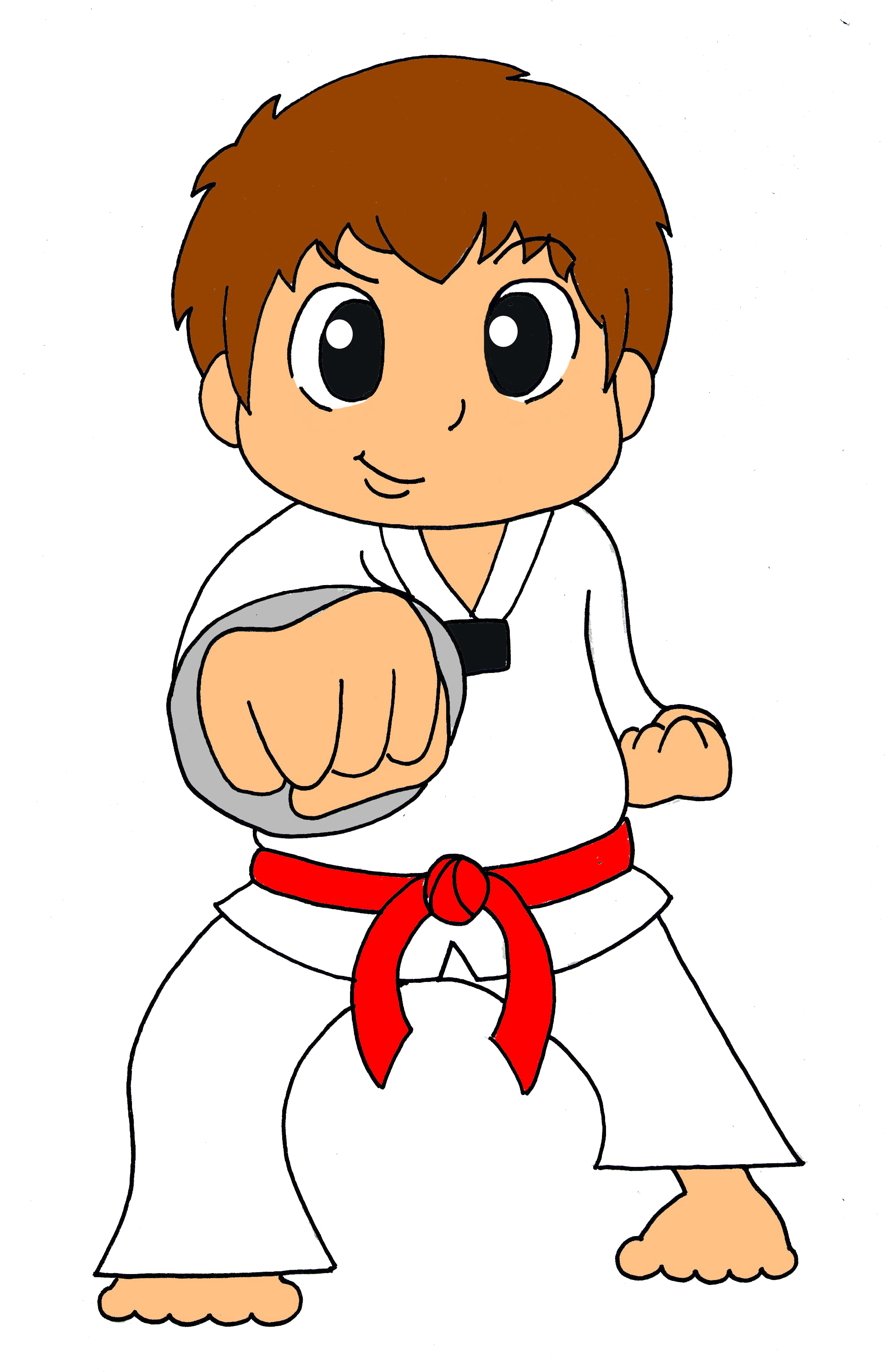 Louisiana Sport Taekwondo - Fun Stuff - ClipArt Best - ClipArt Best