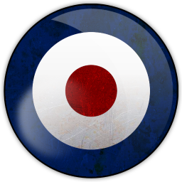 Mod Target Icon - Barkerbadges Icons - SoftIcons.