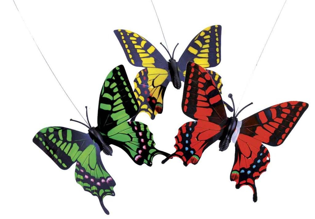 butterfly clip arts