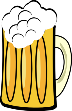 Beer Clipart Royalty Free Public Domain Clipart